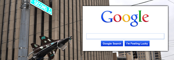 Google Search SEO in Dayton
